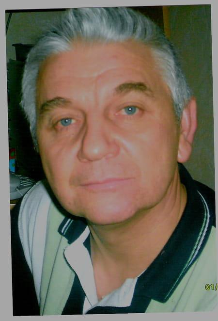 Laurent Dassié