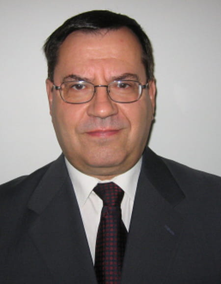 Daniel Poirier