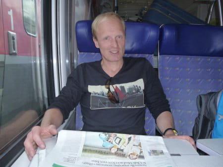 Michel Le  Goff