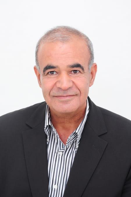 Slah Mcharek