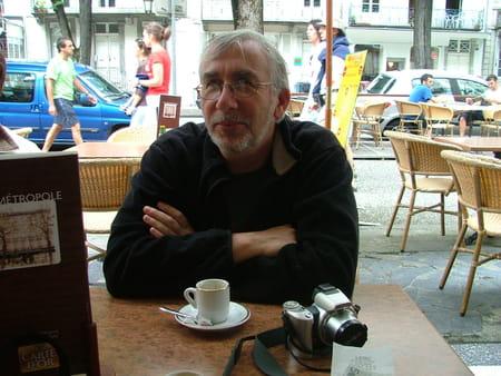 Marc Francois