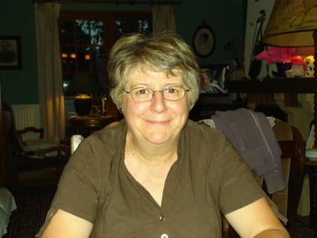 Monique Leroy