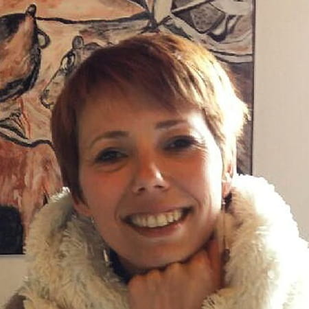 Alexandra Cottin