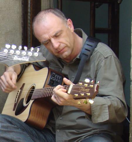 Pierre Rigaill