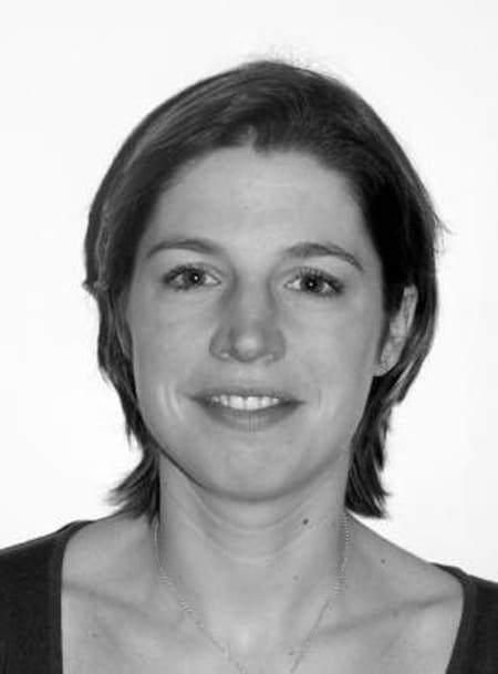 Justine Delafosse