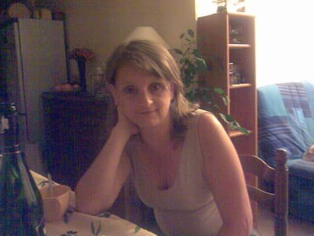 Sandra Dechamps