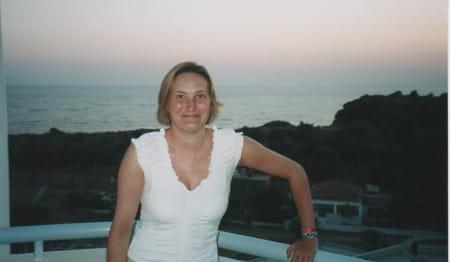 Sabine Bouillon