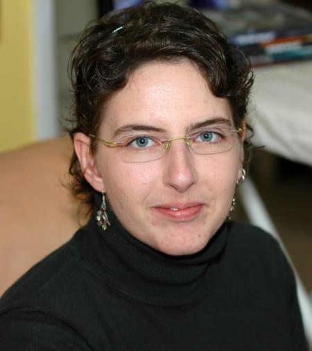 Emilie Maulant