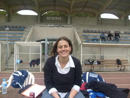 Anne Teyssandie