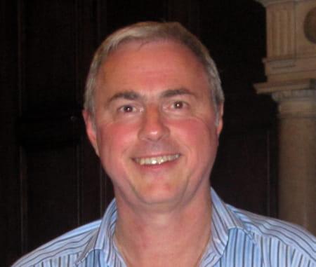 Marc Laimay