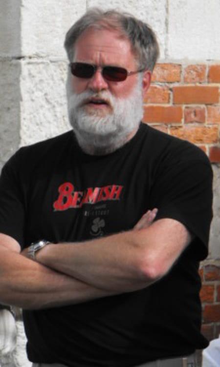 Daniel Le  Lan