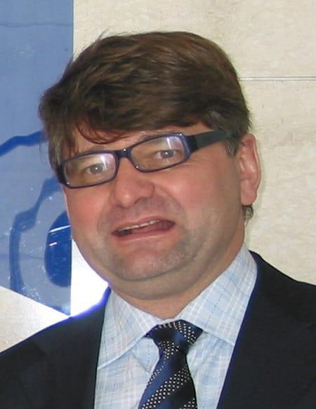 Denis Hurand  Grenier