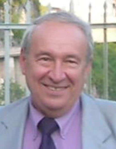 Pierre Lauverjon