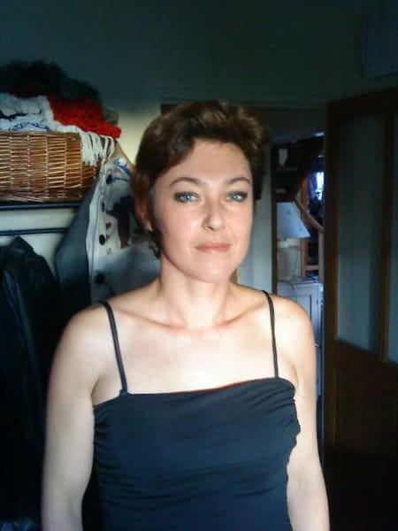Marie- Aurore Spetebroot