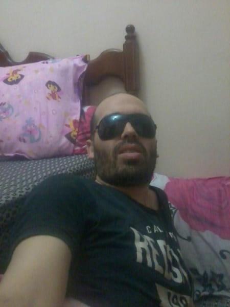 Bounekdja Khaled