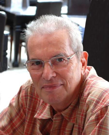 Michel Calvy