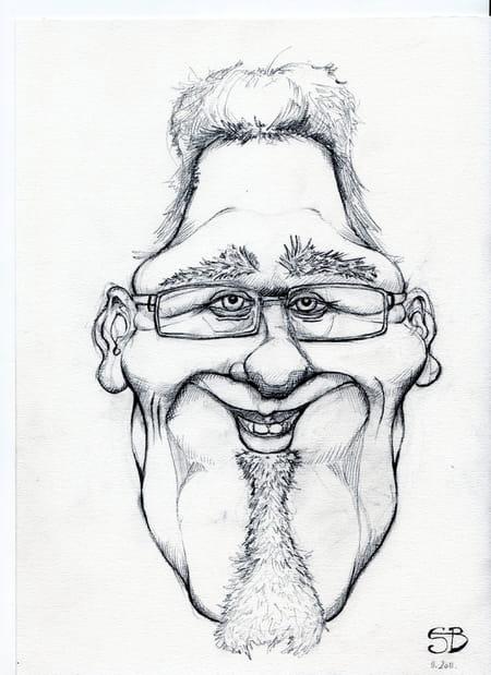 Fabien Benard