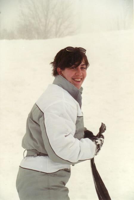 Christelle Brebion