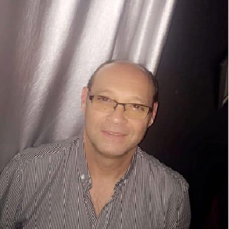 Patrick Beurton