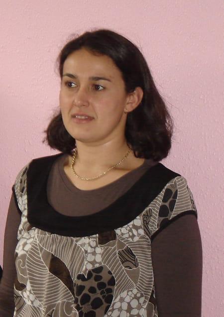 Céline Masclaux