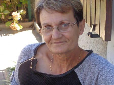 Brigitte Marin