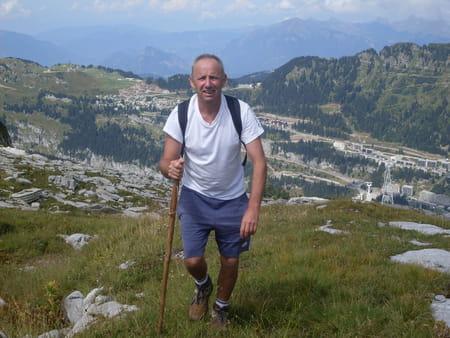 Michel Le  Pavec