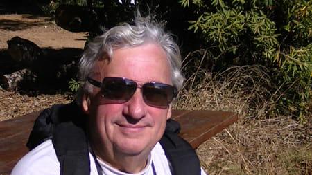 Gilbert Brozzoni