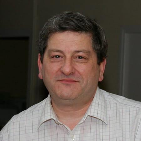 Philippe Lassere