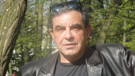 Alain Salvatore