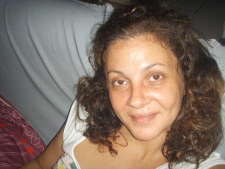 Nathalie Pellegrin