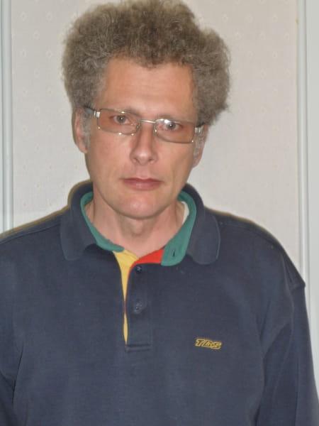 Stephane Poisson