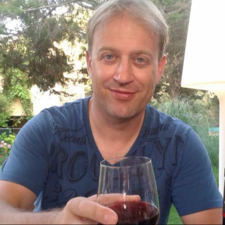 Nicolas Duchassin