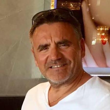 Jean- Christophe Barge