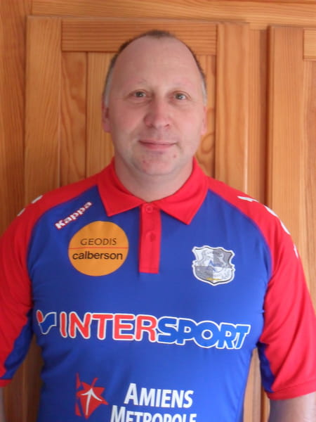 Didier Jerome