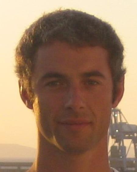 Benjamin Benjamin  Dufay