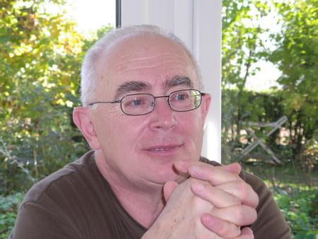 Jean- Marc Long
