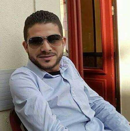 Abdelkarim Bouazza