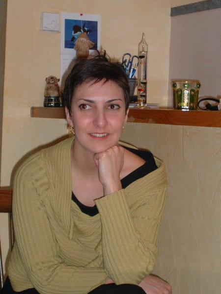 Valérie Ramond