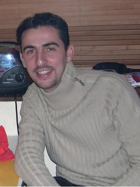 Sofiane Mohand  Ousaid