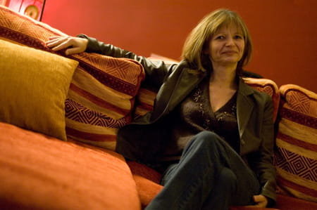 Sylvie Patour