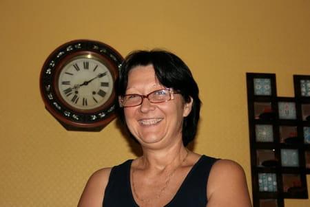 Martine Groussous