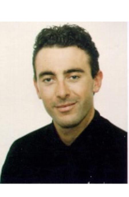 Stéphane Peron