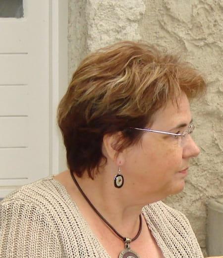 Marie- Thé Charrier