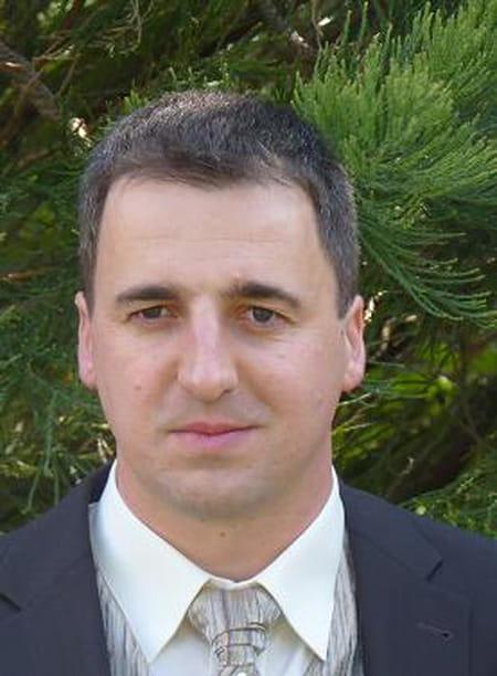Hervé Garnier
