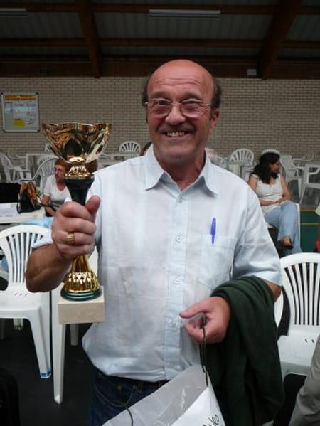 Yves Willot