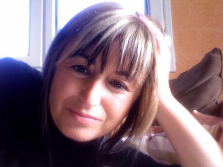 Christine Forestier