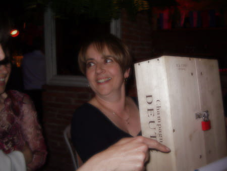 Annette Balagué