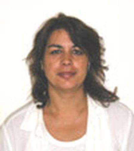Sylvie Lebon