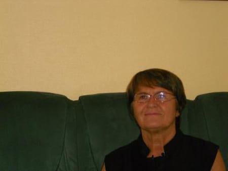 Chantal Jouette