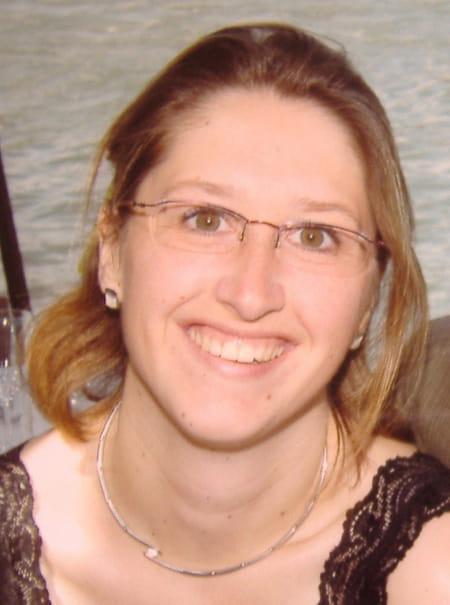 Helene Bohuon